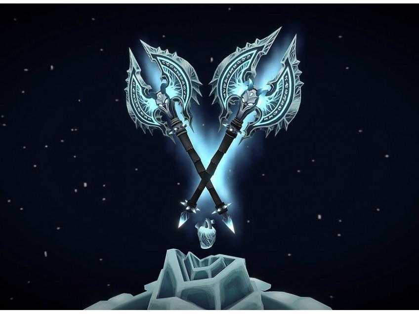 Легендарные предметы WoW Shadowlands ⇛ Гайд!