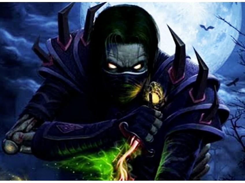 Гайд: Разбойник «Скрытность» 9.0.1 World of Warcraft ➛ Shadowlands