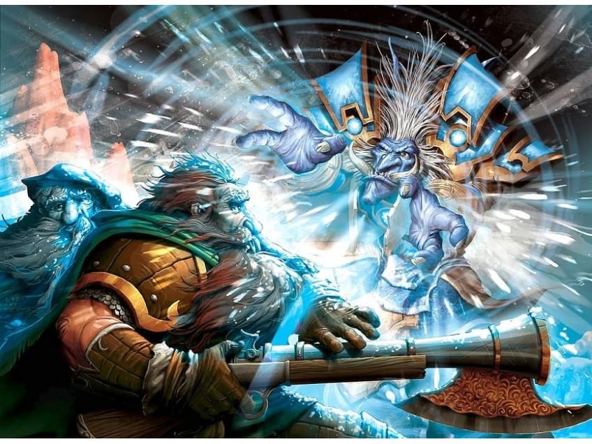 Пригласи друга в ВоВ 2019 - World of Warcraft - РейдЛайн