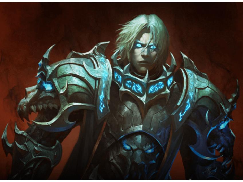Дата выхода 9.1 WoW Shadowlands (второе дополнение Темных земель)