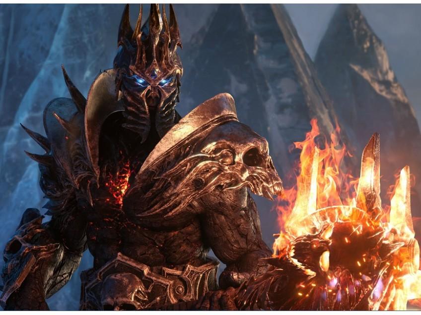 World of Warcraft: Shadowlands ➧ Анонс нового обновления   РейдЛайн