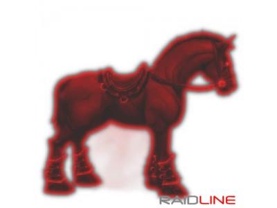 Кошмарная лошадь Бланчи, красный конь вов, огненная лошадь, маунты вов шадоулендс, красный конь из shadowlands