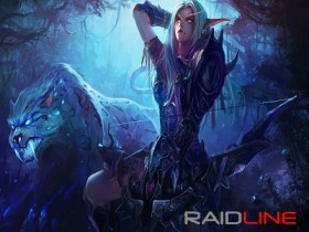 Профессиональное обучение PvE игре в World of Warcraft